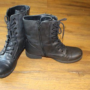 G! By Guess Boots Sz. 9M